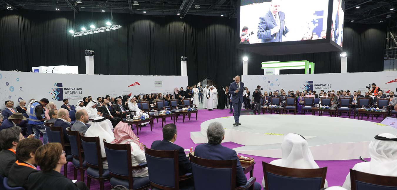 Innovation Arabia 13 Concludes on a High Note